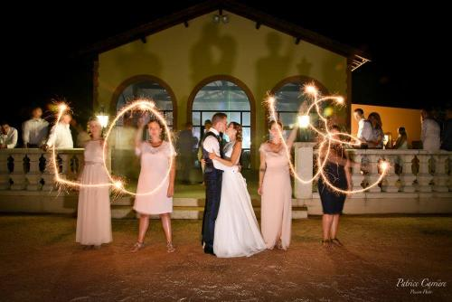 MARIAGE TOULOUSE C&T